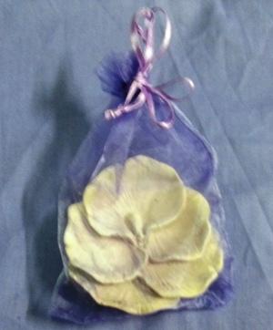 Ceramiche Profumate Orchidea