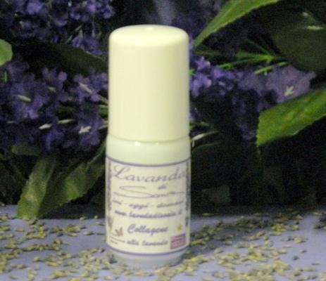 Collagene alla Lavanda 30 ml